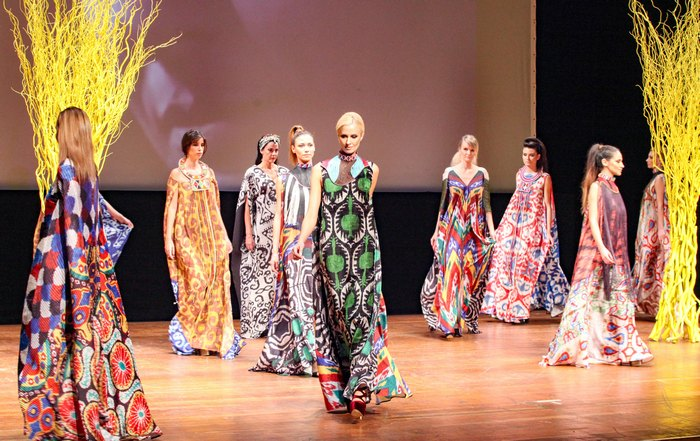 IMATIA: Spectacular Fashion Show at the Athens Concert Hall