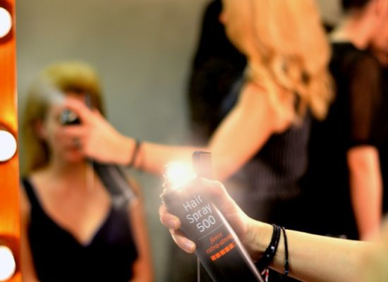 backstage 4casting illusions fashion show | ipprojects.gr